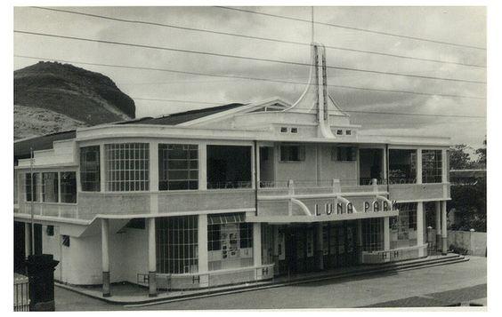 park cinema port louis mauritius historical cinema parks and photos