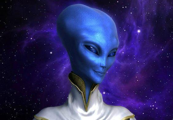 5 Alien Species Already Walking Amongst Us – GOSTICA