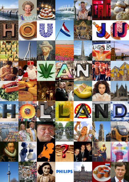 Do you love Holland?