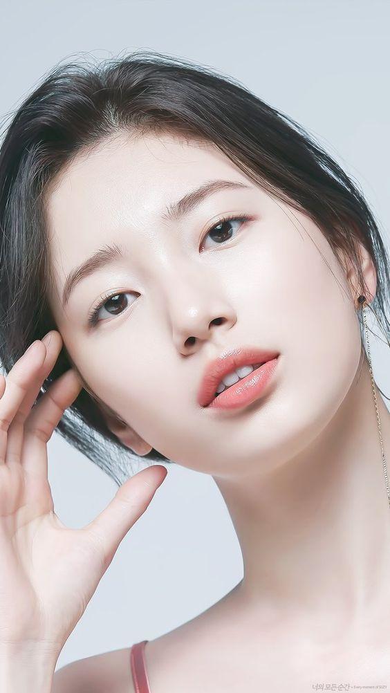 Bae Suzy Korean Beauty