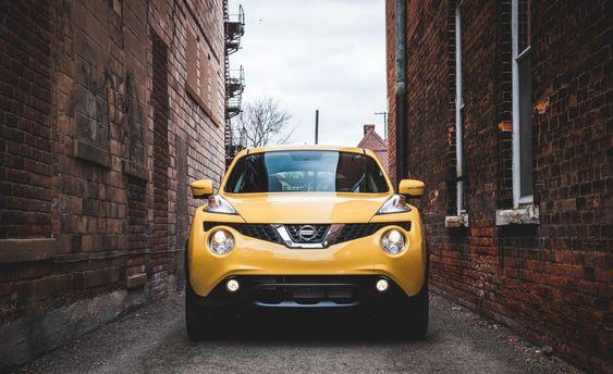 Обновленный Nissan Juke 2018 года - http://god-2018s.com/avto/obnovlennyj-nissan-juke-2018-goda