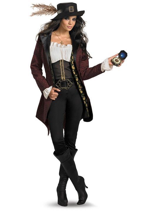 Adult Halloween Costume Ideas for 2015
