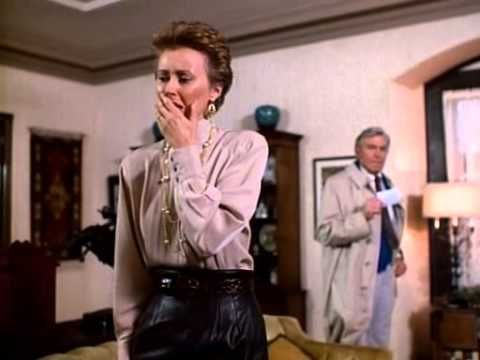matlock s02e13 Shelby Leverington Tight Leather Skirt - YouTube ...