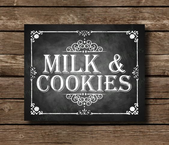 Printable Chalkboard Wedding Milk & Cookies Sign, Desserts. Sofia The First Banners. Cycle Decals. Gangsta Tattoo Lettering. Display Banners. Graphic Logo. Personalized Happy Birthday Banner. Big Discount Banners. Skin Pigmentation Signs