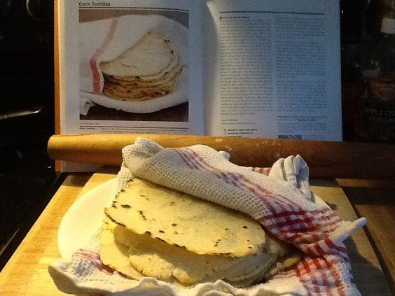 America S Test Kitchen Best Corn Tortillas
