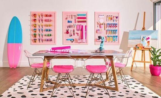Instagram Post Barbie Malibu Dream House Barbie Dream House