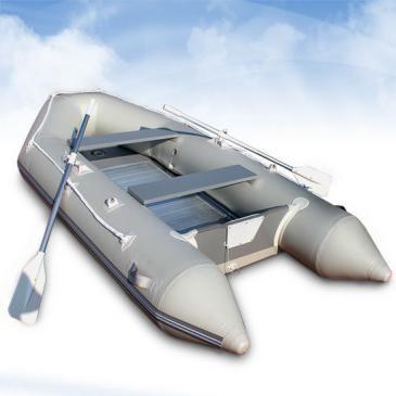 Jago24Schlauchboot mit Aluboden SLBT01AB