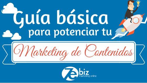 Estrategia de Content Marketing: cómo hacerla para que funcione