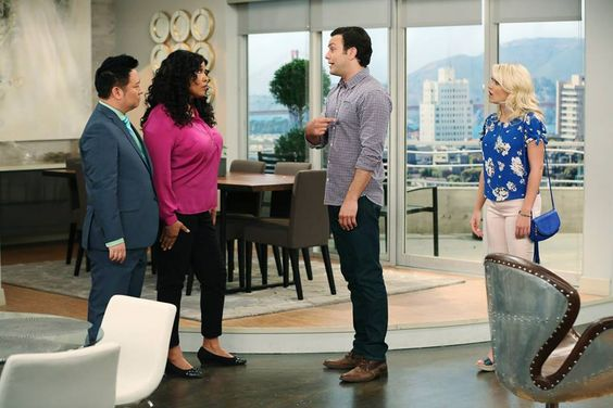 #YoungAndHungry 1x08