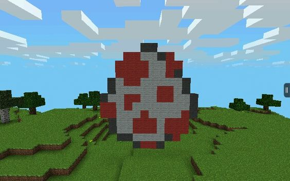 how to get a chicken egg in minecraft pe
