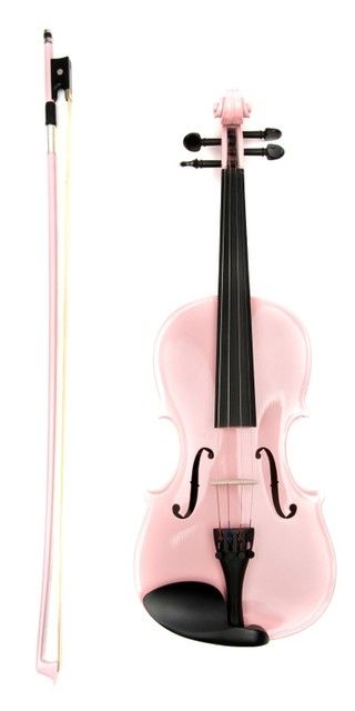 Why are all of the good looking ones Violins? It is so hard to find cool looking Violas.