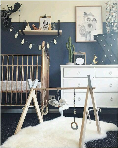 DIY... GIMNASIO PARA BEBES | Handbox Craft Lovers | Comunidad DIY, Tutoriales DIY, Kits DIY