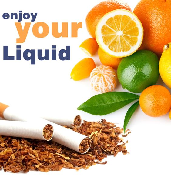 E Liquid