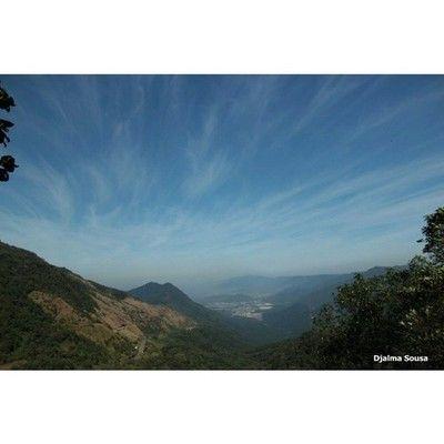 Um dia desses em Paranapiacaba. #landscape
