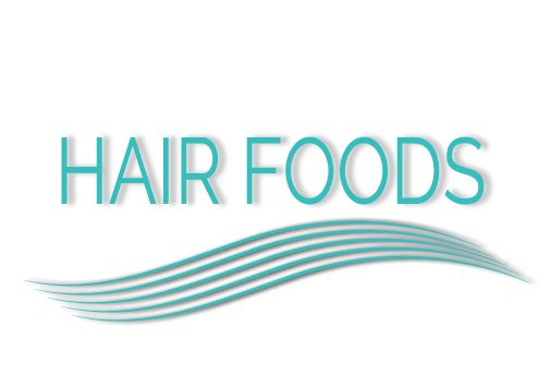 #HAIRFOODS