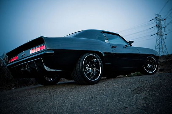 Awesome Chevy Muscle Cars daily at: http://hot-cars.org/