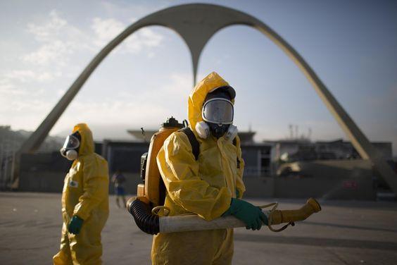 Il paese che ospita le Olimpiadi non è ufficialmente in guerra con nessuno - zika virus a parte - ma in realtà è un altare su cui ogni 9 minuti un essere umano è sacrificato. E brasiliane sono 21 delle 50 città più violente al mondo