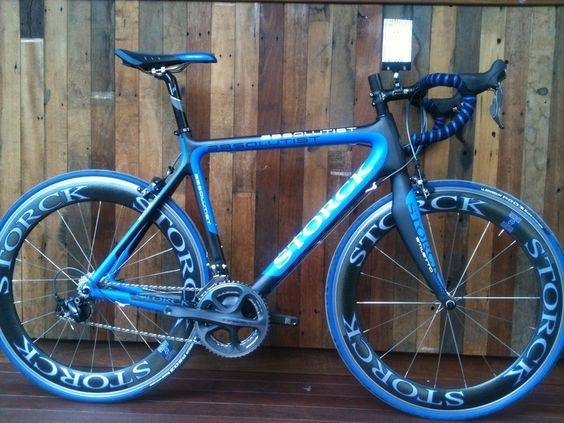 Storck Fenomalist 6990 Click On The Bike For More Info