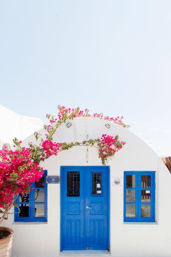 Santorini | travel | adventure: