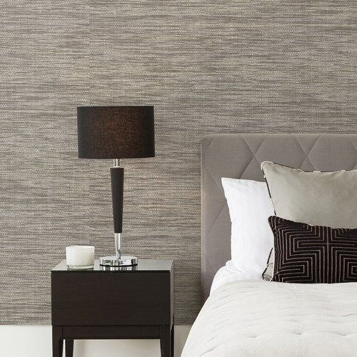 Resetting The Clock On Oxidized Grasscloth Wallpaper How To Prevent Oxidization Too Grasscloth Wallpaper Grasscloth Wallpaper Repair