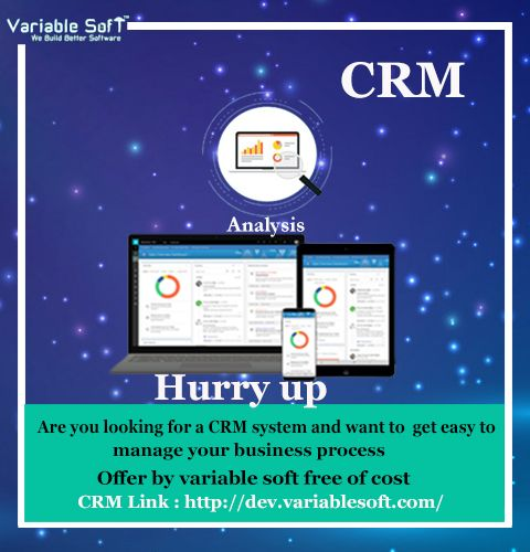 Best Free Crm Crm System Crm Crm Software