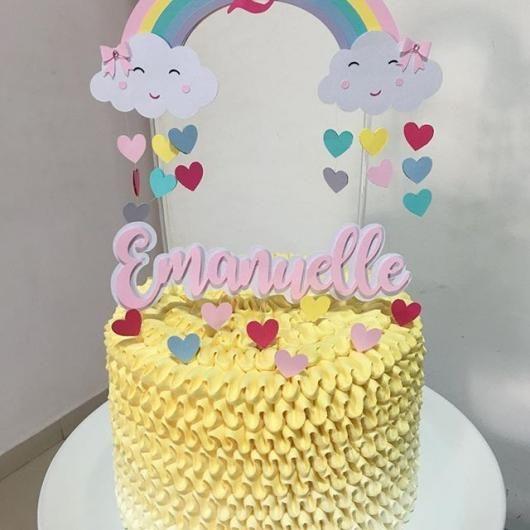 Pin Em Cakes Love