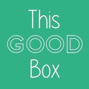 this good box logo