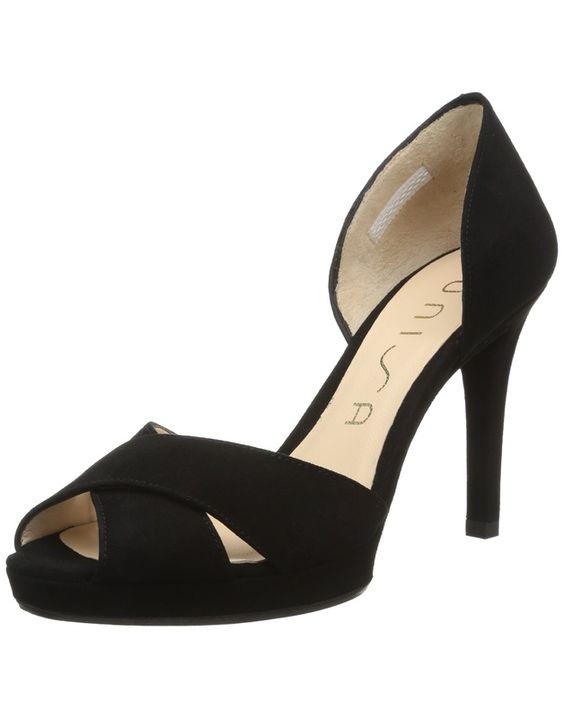moda in pelle caterina escarpins salomes femme amazonfr chaussures et sacs shoes heels flats but mostly heels pinterest moda and ps