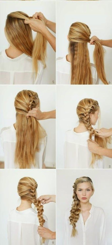 Peinados y Cortes® -  Hazlo tú misma - Comunidad - Google+