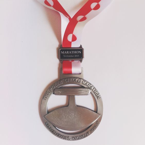 2015 Polar Circle Marathon (Greenland)