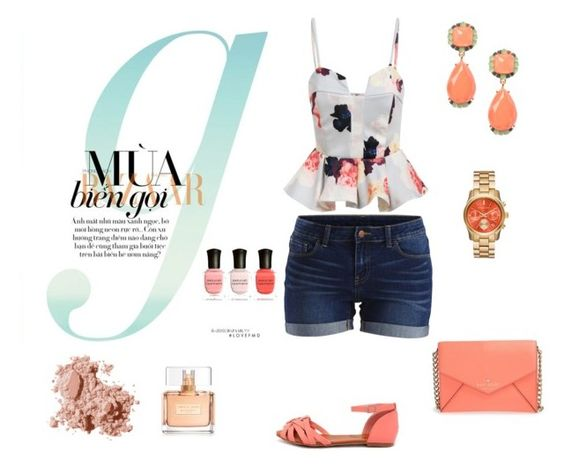 """""""Outfit para lucir hermosa siempre!!"""" by mama-superstar on Polyvore"""