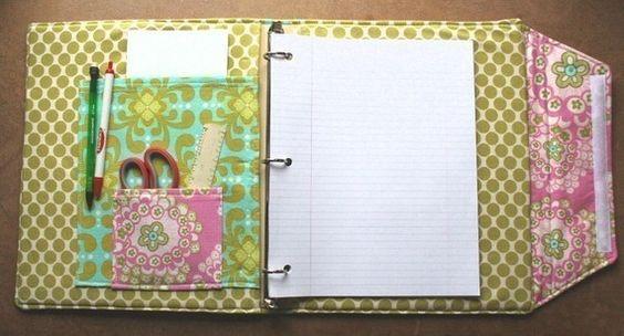 1000  ideas about notebook binder on pinterest