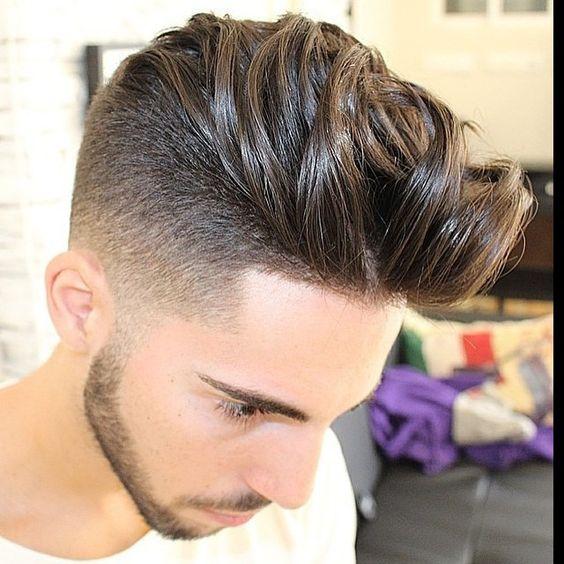 coupe cheveux homme tendance fashion mode degrade tondeuse men haircut 2015 18 mens haircut. Black Bedroom Furniture Sets. Home Design Ideas