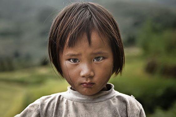 30 fotos que mostram que os olhos são as janelas da alma | Viagem Livre