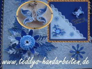 Krüllblumengalerie von Teddys-Handarbeiten