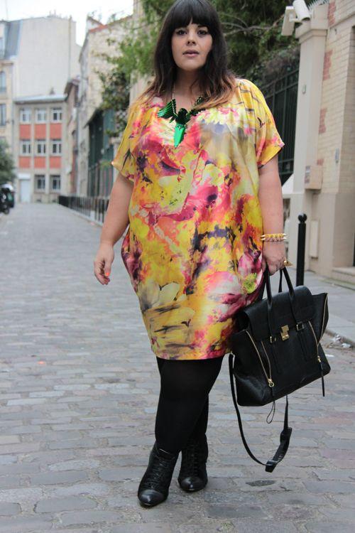 Le blog mode de Stéphanie Zwicky » Blog Archive » * Phoenix *