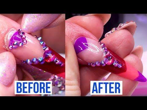 Pin On Naio Nails