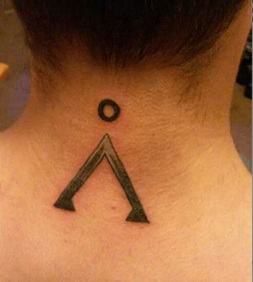 stargate point of origin tat so cool tattoo ideas pinterest tattoos and body art and. Black Bedroom Furniture Sets. Home Design Ideas