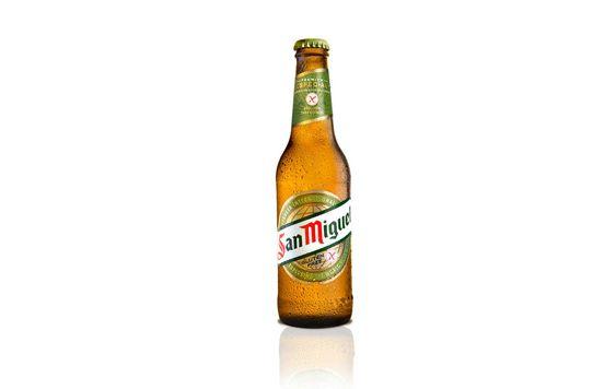 Entra y descubre nuestra cerveza San Miguel Gluten free, la cerveza apta para celíacos Todo el sabor de San Miguel libre de gluten,
