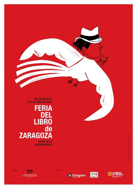 Feria del Libro de Zaragoza 2010: