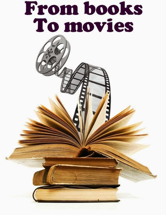 9 Books to read before you go to see the Movies on http://theteenytinytoutfaire.blogspot.it/2014/02/9-books-to-read-before-you-go-to-see.html: