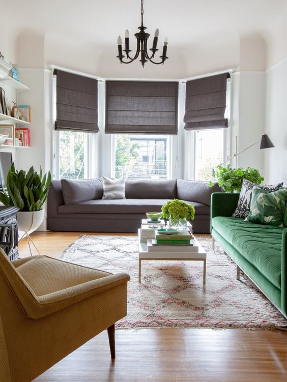 Designer-Tested Palettes: Studio McGee's Go-to Colors