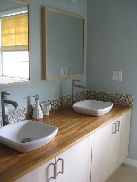 block countertops ikea kitchen cabinets cabinets akurum akurum kitchen