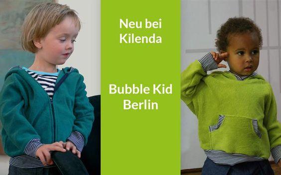 Bubble Kid Berlin - faire, ökologische, in Deutschland produzierte Kindersachen für Deine Kids, die Dich beim Mieten nie im Stich lassen! Jetzt entdecken!  Folge dem Pin auf unseren Blog und erfahre mehr darüber. Kinderkleidung und Babykleidung mieten bei Kilenda!