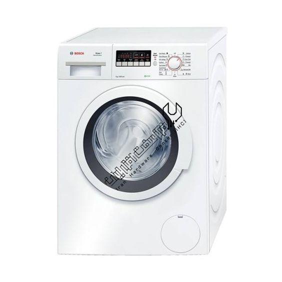نمایندگی لباسشویی بوش | نمایندگی تعمیر و فروش ماشین لباسشویی Bosch