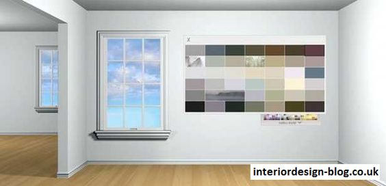 Look For Pittsburgh Paints Shade Chart Painting Tips