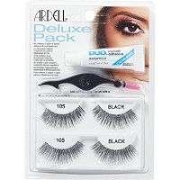 Ardell Deluxe Pack Lash #105 Black