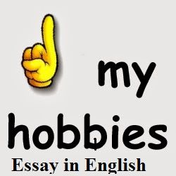 Essay on my favourite hobby in urdu