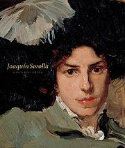 Joaquin Sorolla könyv