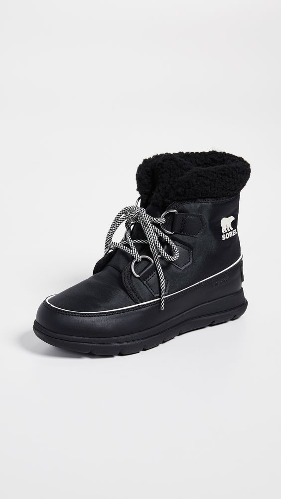 Affordable Winter Short Boots